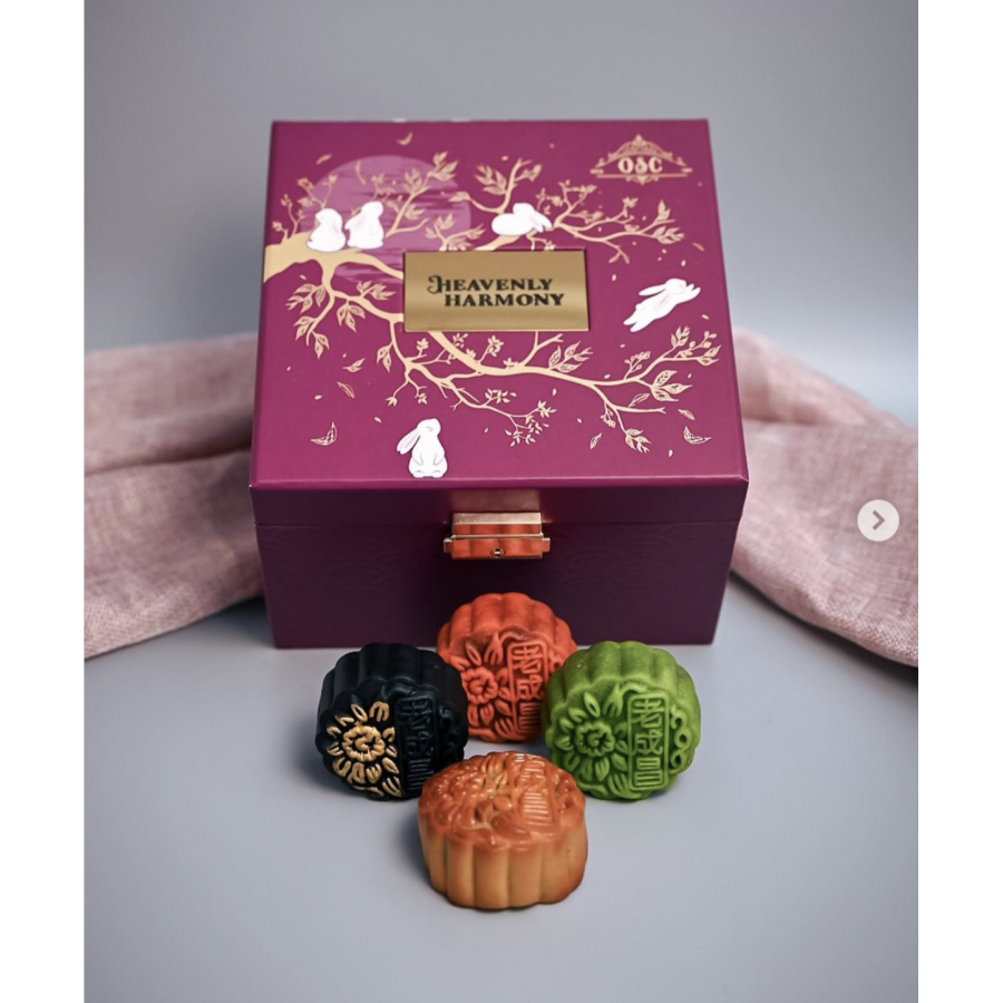 Which were your favourite mooncakes this season?
