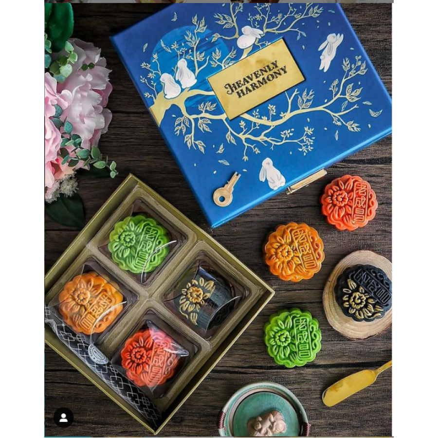 Classic and Unique Flavours for this Mid-Autumn Festival